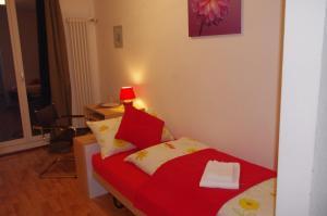 Albergo Cardada, Hotely  Locarno - big - 9