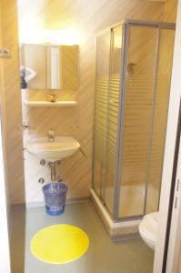 Albergo Cardada, Hotely  Locarno - big - 24