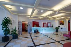 CDH My One Hotel Bologna, Hotels  Bologna - big - 39