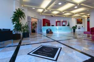 CDH My One Hotel Bologna, Hotels  Bologna - big - 38