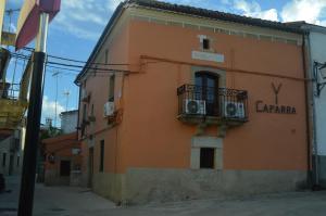 Via Caparra Confort