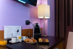 CDH My One Hotel Bologna, Hotels  Bologna - big - 14