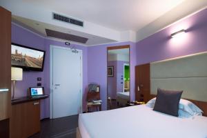 CDH My One Hotel Bologna, Hotels  Bologna - big - 18