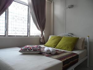 Double Room with Shared Bathroom - 3
