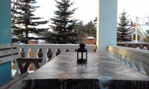 Country House v Toksovo