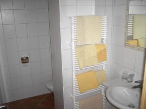 Gästehaus Sonnweber, Pensionen  Mieming - big - 14