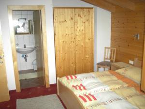 Gästehaus Sonnweber, Pensionen  Mieming - big - 18