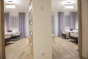 Domek Vika, Case vacanze  Kielce - big - 12
