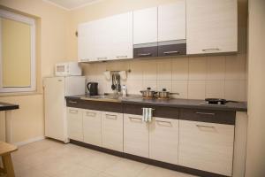 Domek Vika, Case vacanze  Kielce - big - 8
