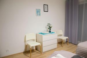 Domek Vika, Case vacanze  Kielce - big - 21