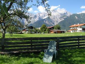Gästehaus Sonnweber, Pensionen  Mieming - big - 25