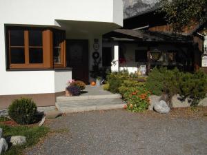 Gästehaus Sonnweber, Pensionen  Mieming - big - 29