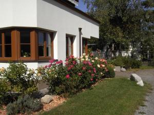 Gästehaus Sonnweber, Pensionen  Mieming - big - 31