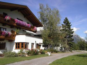 Gästehaus Sonnweber, Pensionen  Mieming - big - 32