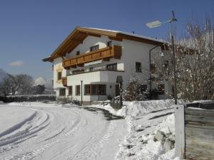 Gästehaus Sonnweber, Pensionen  Mieming - big - 33