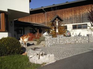 Gästehaus Sonnweber, Pensionen  Mieming - big - 43