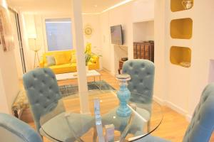 Cambridge City Apartments (Peymans), Apartmány  Cambridge - big - 37