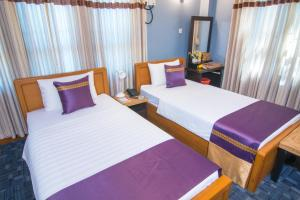 Cinderella Hotel, Отели  Mawlamyine - big - 25