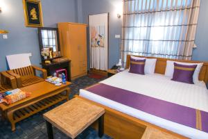 Cinderella Hotel, Отели  Mawlamyine - big - 30