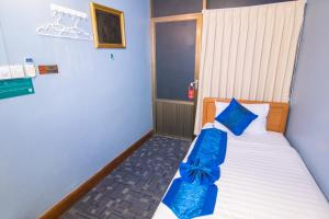 Cinderella Hotel, Отели  Mawlamyine - big - 58