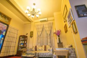 Cinderella Hotel, Отели  Mawlamyine - big - 40
