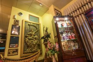 Cinderella Hotel, Отели  Mawlamyine - big - 38