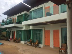 Samui Beach Resort, Rezorty  Lamai - big - 29
