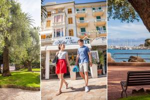 Hotel Vesuvio - AbcAlberghi.com