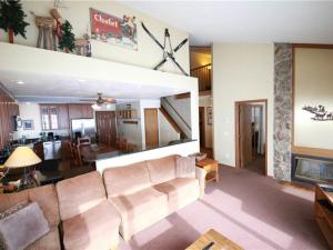 Mountainside 120 Condo, Apartmány  Granby - big - 21