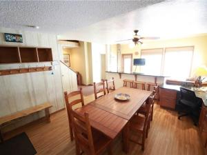 Mountainside 120 Condo, Apartmány  Granby - big - 18