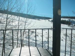 Mountainside 120 Condo, Апартаменты  Granby - big - 8