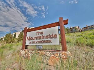 Mountainside 120 Condo, Апартаменты  Granby - big - 6
