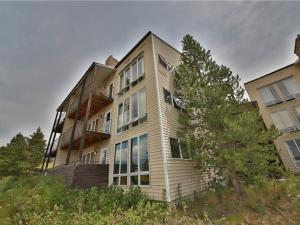 Mountainside 120 Condo, Апартаменты  Granby - big - 1