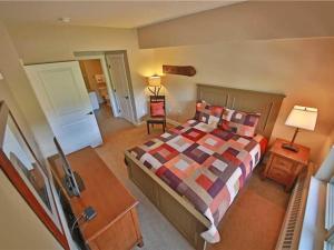Base Camp One 411 Condo, Appartamenti  Granby - big - 10