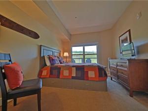 Base Camp One 411 Condo, Ferienwohnungen  Granby - big - 9