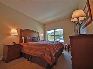 Base Camp One 411 Condo, Appartamenti  Granby - big - 25