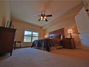 Base Camp One 411 Condo, Appartamenti  Granby - big - 24