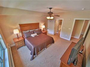 Base Camp One 411 Condo, Appartamenti  Granby - big - 23