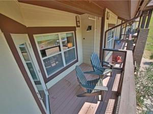 Base Camp One 411 Condo, Appartamenti  Granby - big - 20