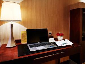 Jai Ma Inn Hotels, Hotel  Katra - big - 2