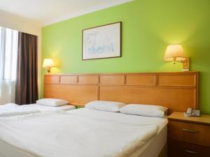Jai Ma Inn Hotels, Hotel  Katra - big - 3
