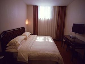 Jai Ma Inn Hotels, Hotel  Katra - big - 17