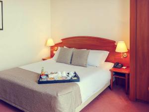 Jai Ma Inn Hotels, Hotel  Katra - big - 18