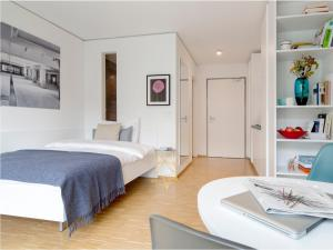 THE FLAG München, Apartmánové hotely  Mníchov - big - 1