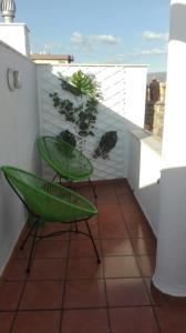 Holidays2Malaga Studios Juan de Mena, Apartments  Málaga - big - 31
