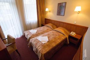 Pusynas Hotel & SPA Druskininkai, Szállodák  Druskininkai - big - 14