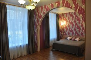Hotel Komsomolskaya - Volodarskaya