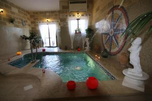 Gozo A Prescindere B&B, Bed and Breakfasts  Nadur - big - 72