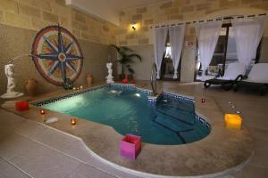 Gozo A Prescindere B&B, Bed and Breakfasts  Nadur - big - 70