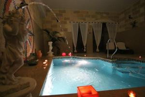 Gozo A Prescindere B&B, Bed and Breakfasts  Nadur - big - 66